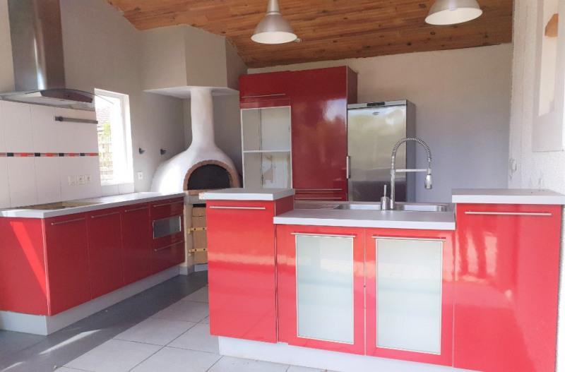 Vente maison / villa Narrosse 170000€ - Photo 3