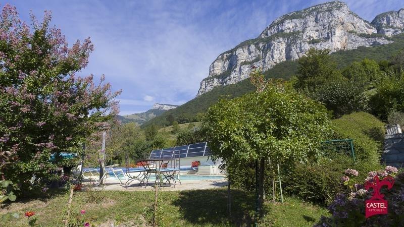 Vente maison / villa St jean d'arvey 493000€ - Photo 7