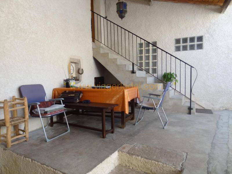 Vitalicio  casa Portes 57500€ - Fotografía 11