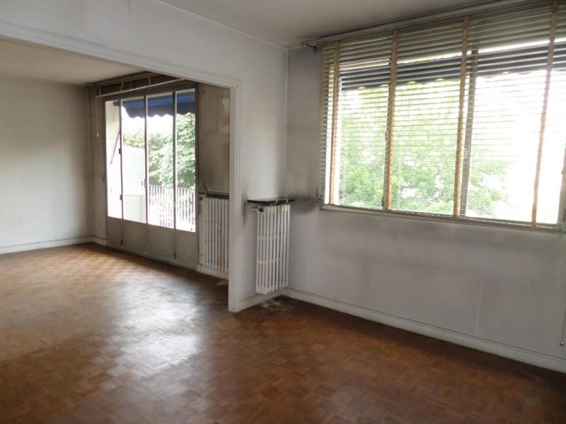 Vente appartement La celle saint cloud 239000€ - Photo 1