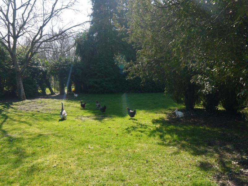 Sale house / villa La villeneuve en chevrie 285000€ - Picture 5