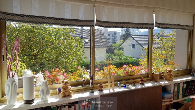 Vendita appartamento Ambilly 307000€ - Fotografia 4