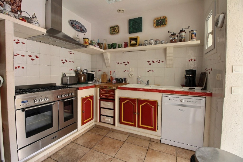 Vente maison / villa Manduel 358 000€ - Photo 3