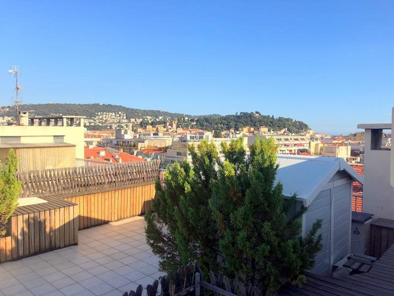 Life annuity apartment Nice 300 000€ - Picture 16
