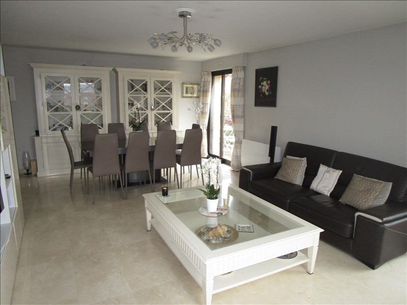 Sale apartment St gratien 750 000€ - Picture 3