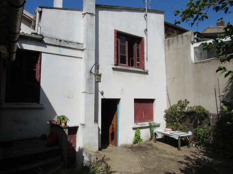 Vente maison / villa Bagneux 440000€ - Photo 2