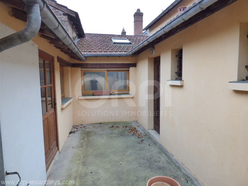 Sale house / villa Les andelys 180 000€ - Picture 7