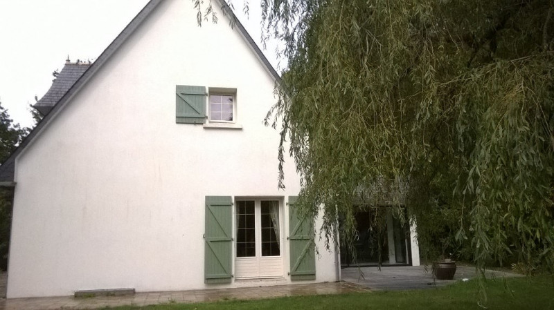 Sale house / villa Pont croix 255600€ - Picture 4