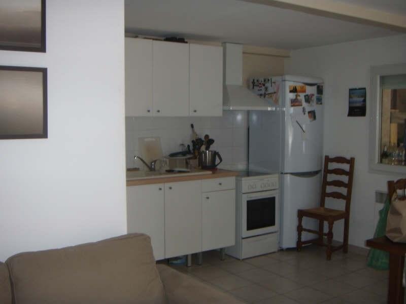 Rental apartment Vergeze 596€ CC - Picture 3