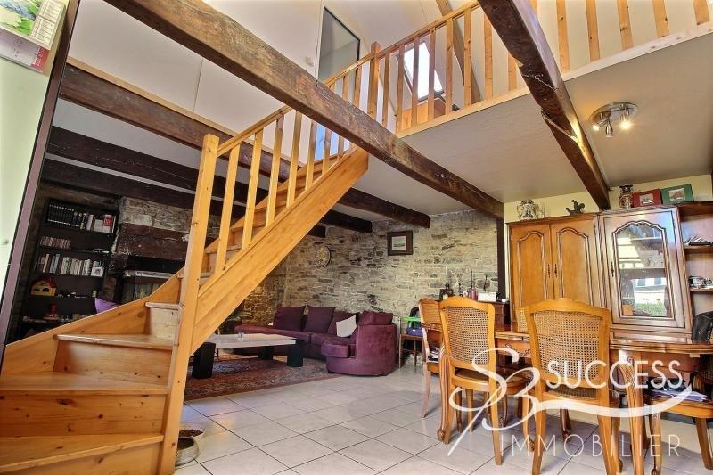 Vendita casa Languidic 106950€ - Fotografia 2