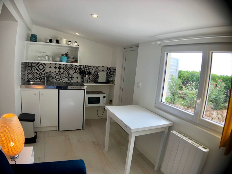 Location vacances appartement Les issambres 490€ - Photo 1