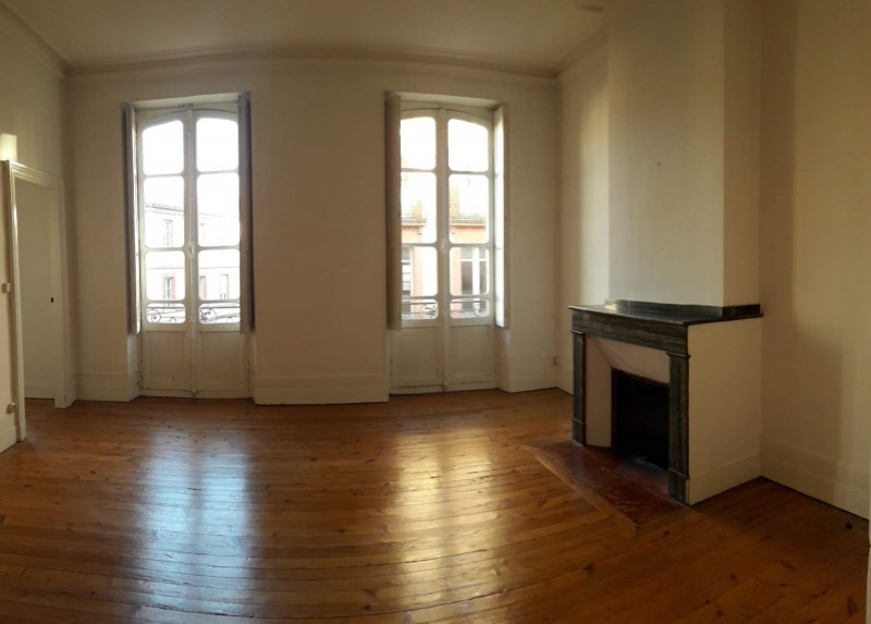 Vente appartement Toulouse 430 000€ - Photo 1