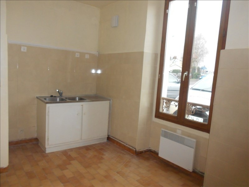 Rental apartment Nangis 640€ CC - Picture 5