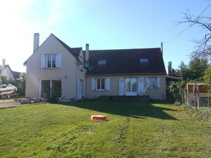Venta  casa Rosny sur seine 299000€ - Fotografía 1