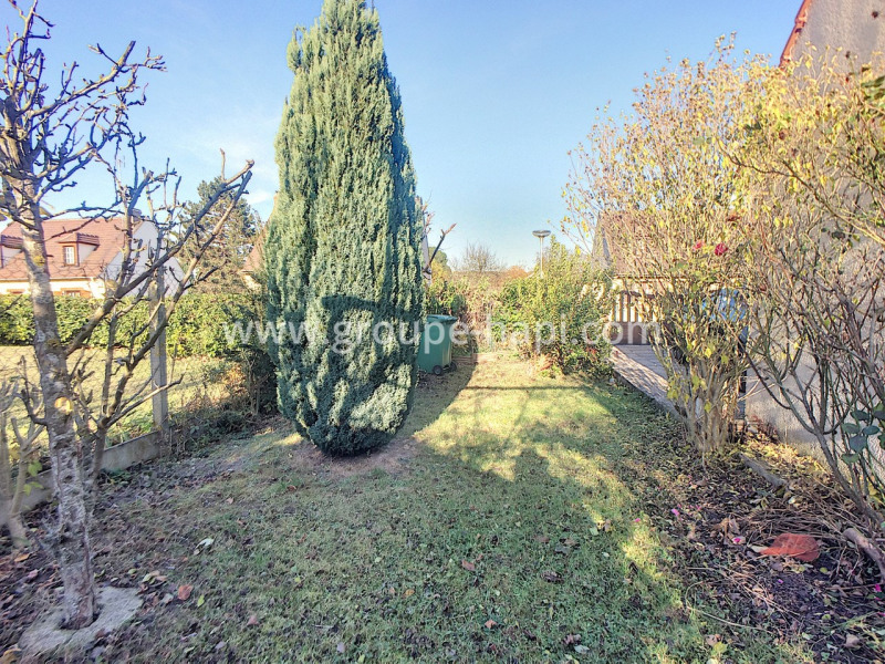 Vendita casa Nogent-sur-oise 236000€ - Fotografia 11