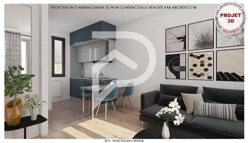 Vente maison / villa Eaubonne 273000€ - Photo 4