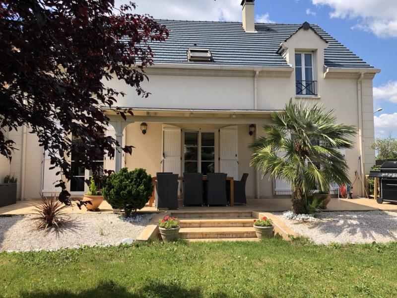 Vente maison / villa Montesson 794000€ - Photo 1