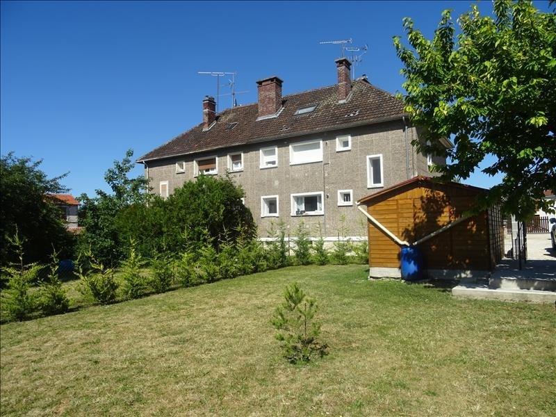 Vente appartement Arcis-sur-aube 68500€ - Photo 1