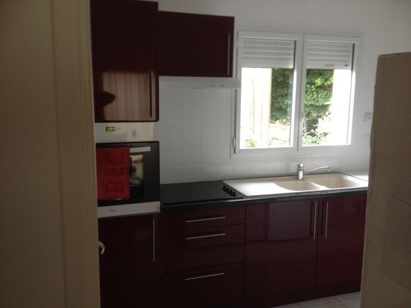 Rental house / villa Romilly sur andelle 575€ CC - Picture 2