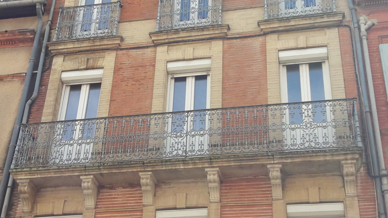 Vente appartement Toulouse 229 000€ - Photo 12