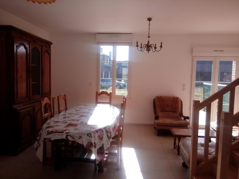 Rental apartment Beauvais 850€ CC - Picture 2