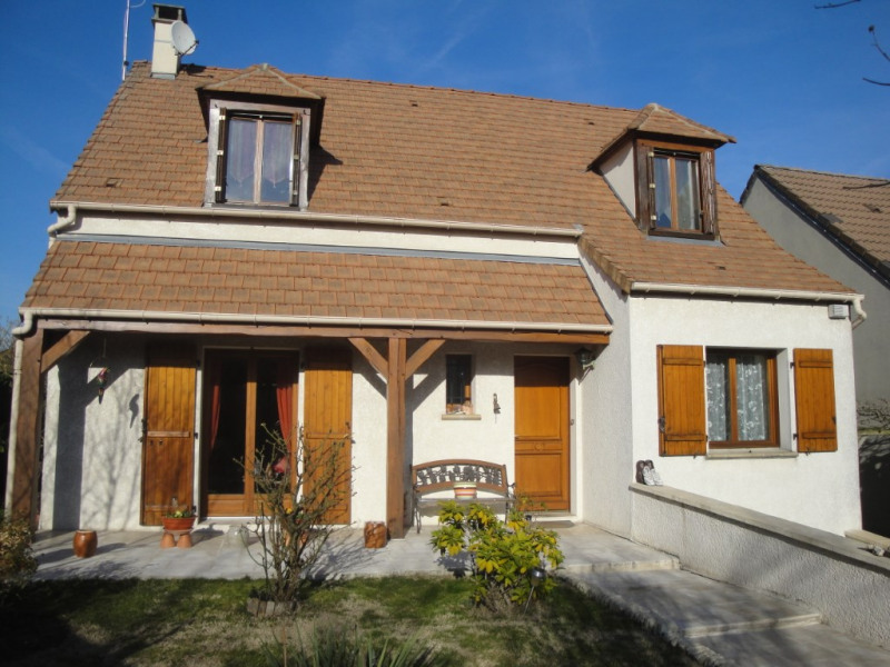 Sale house / villa Montigny les cormeilles 431600€ - Picture 1