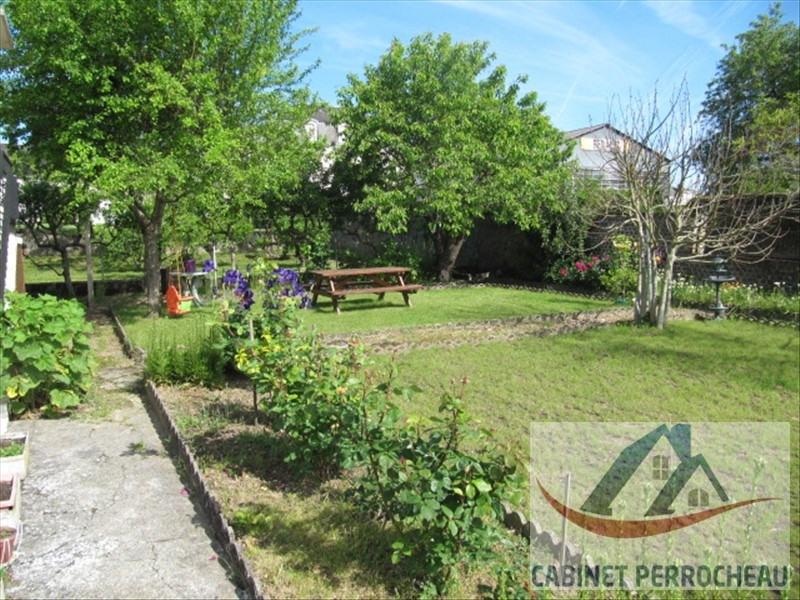 Sale house / villa Besse sur braye 78050€ - Picture 5