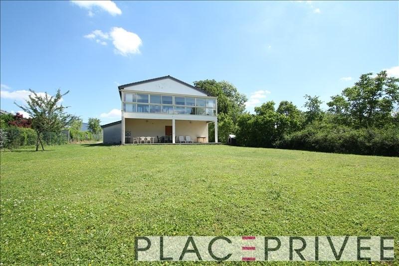 Vente maison / villa Nancy 410000€ - Photo 2