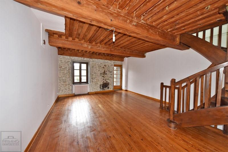 Rental apartment Saint didier au mont d'or 850€ CC - Picture 5