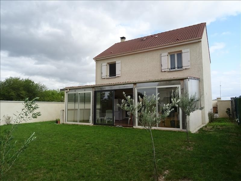 Vente maison / villa Wissous 452 000€ - Photo 1