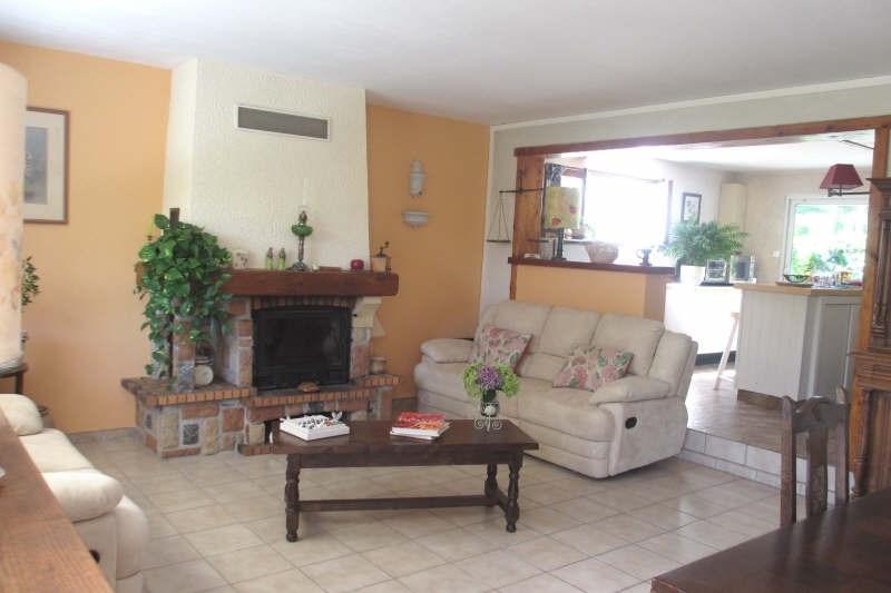 Sale house / villa Pont de beauvoisin 297000€ - Picture 3