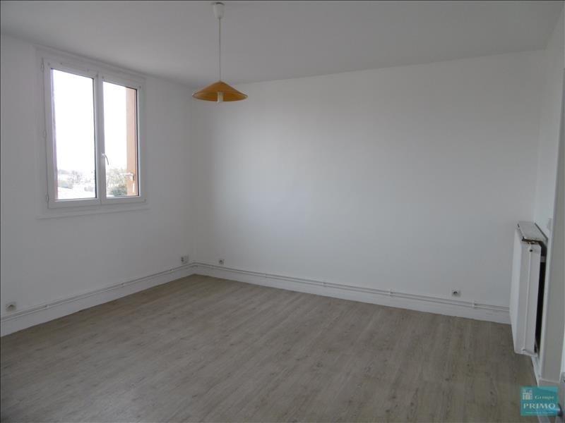Location appartement Chatenay malabry 1008€ CC - Photo 2