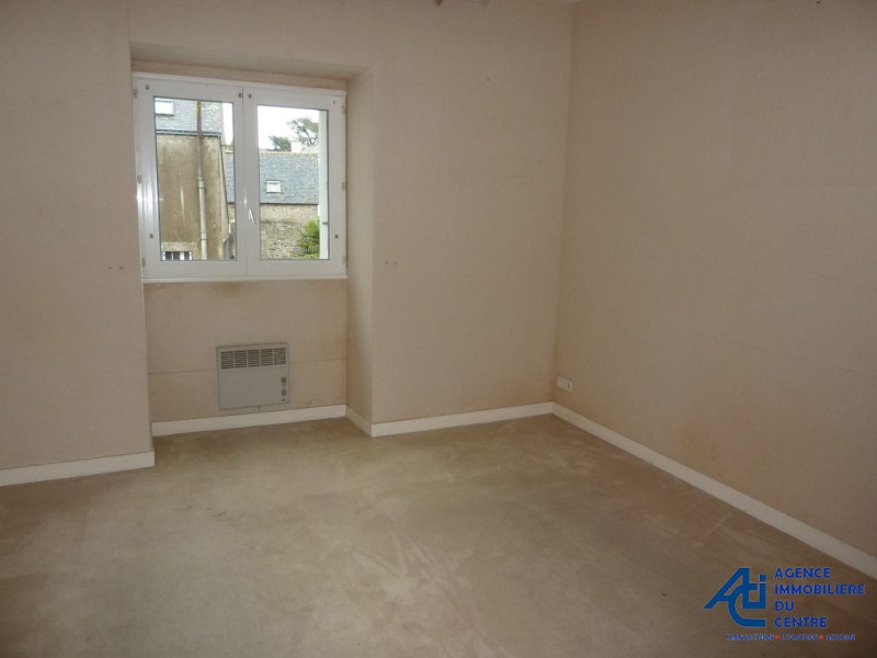 Vente appartement Pontivy 90 000€ - Photo 8