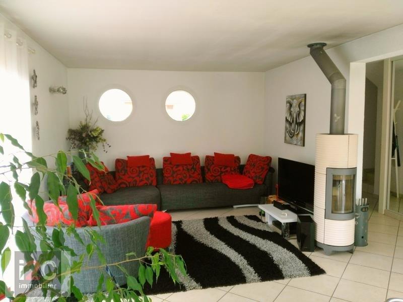 Venta  casa St jean de gonville 645000€ - Fotografía 3