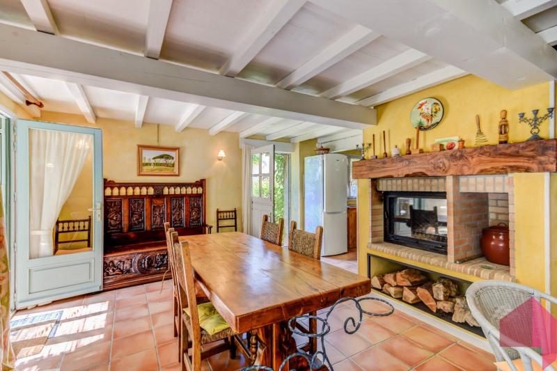 Venta de prestigio  casa Caraman 555000€ - Fotografía 12