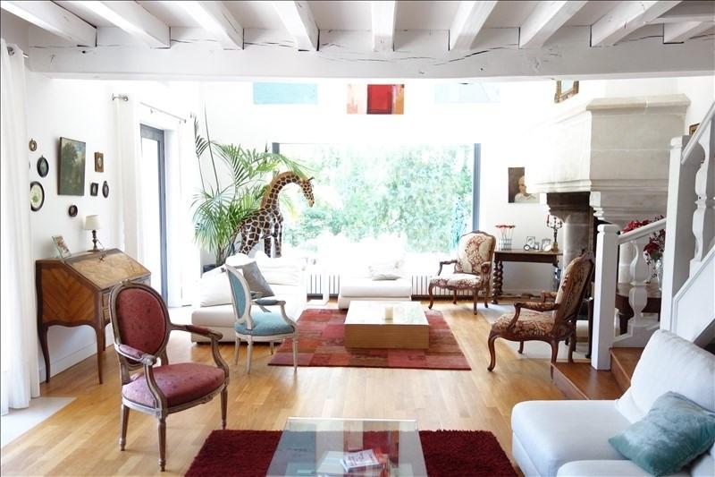 Vente maison / villa Montfort l amaury 799000€ - Photo 8