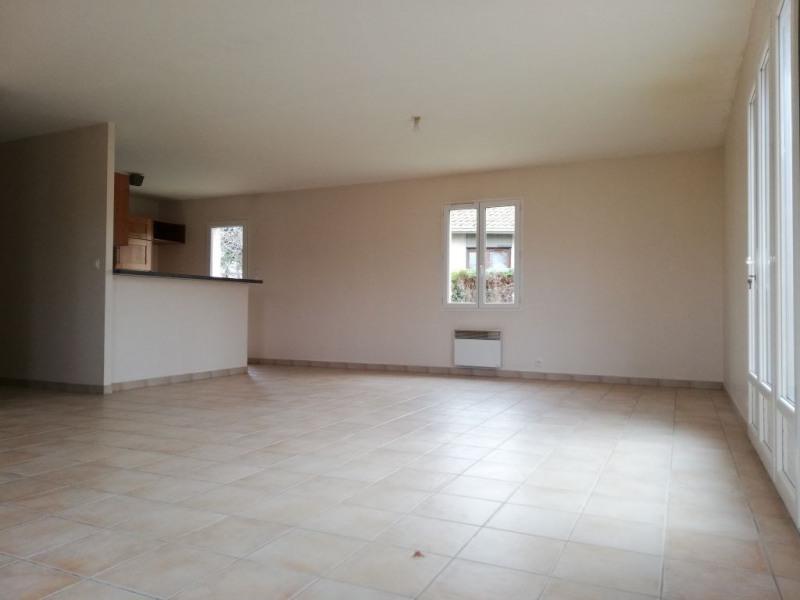 Rental house / villa Auzeville-tolosane 904€ CC - Picture 3