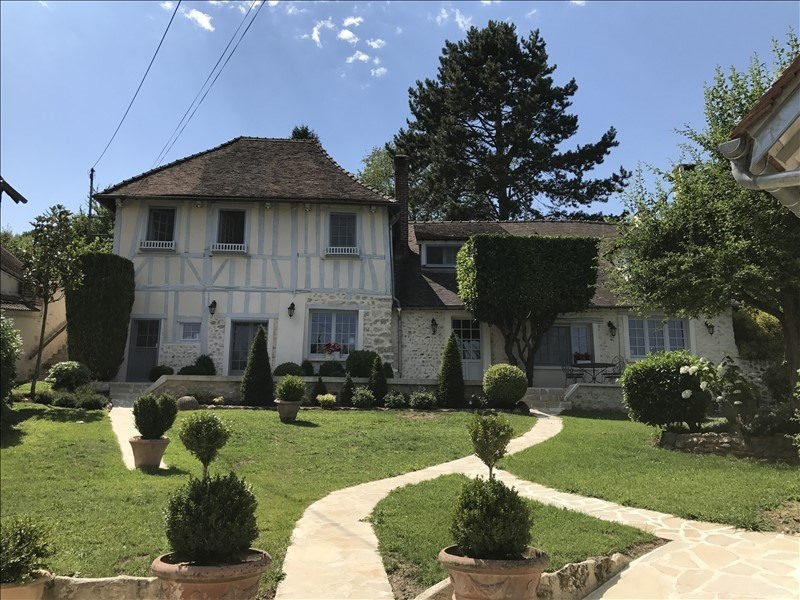 Deluxe sale house / villa Vernon 449 000€ - Picture 1