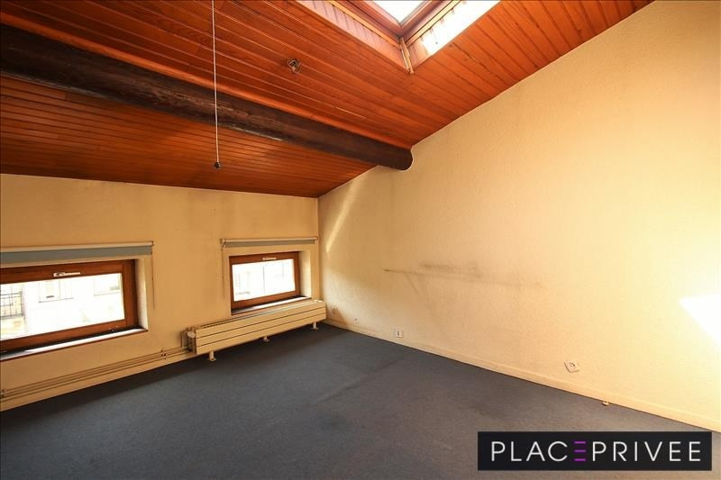 Produit d'investissement appartement Nancy 299 000€ - Photo 11