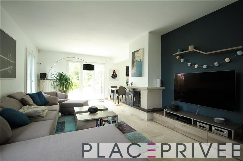 Deluxe sale house / villa Nancy 575000€ - Picture 7