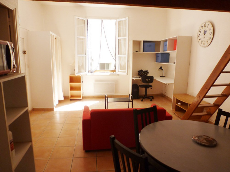 Location appartement Avignon 432€ CC - Photo 4