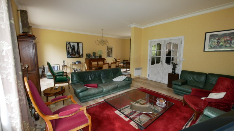 Vente maison / villa Limoges 455000€ - Photo 6