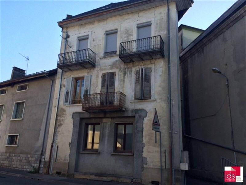 Alquiler  apartamento La rochette 505€ CC - Fotografía 4