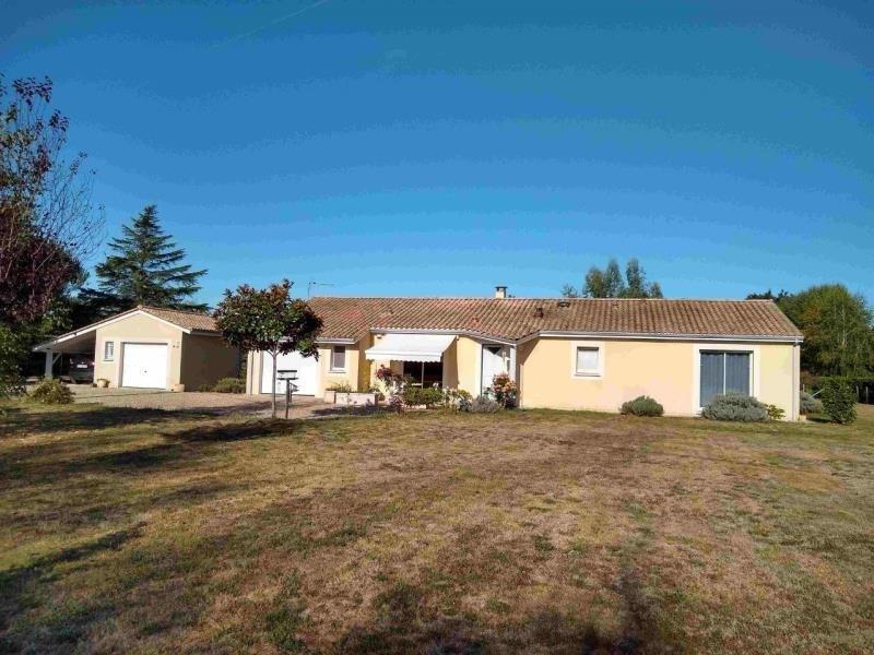Sale house / villa Montpon menesterol 248000€ - Picture 2