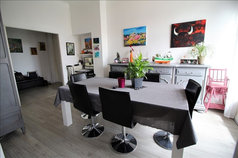 Sale apartment Pau 125 000€ - Picture 4