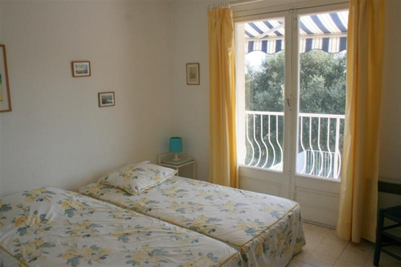 Vacation rental house / villa Les issambres 2750€ - Picture 8