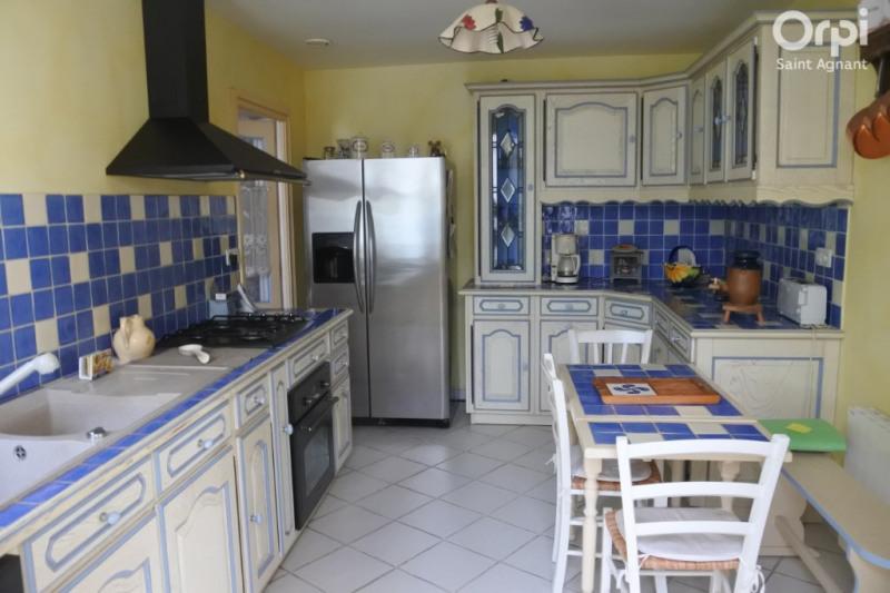 Vente maison / villa Saint agnant 336000€ - Photo 4