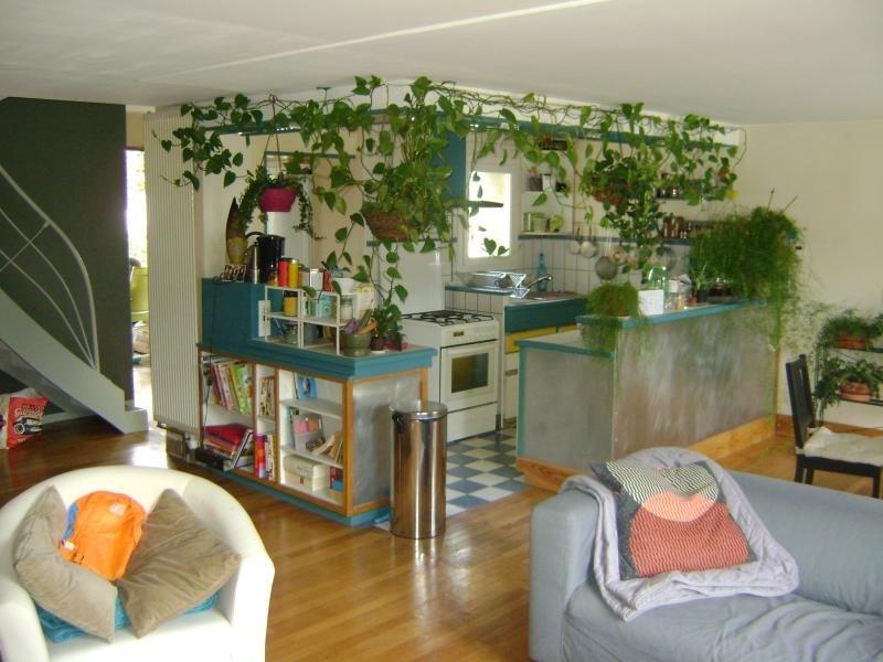 Sale house / villa Château-renault 107550€ - Picture 2