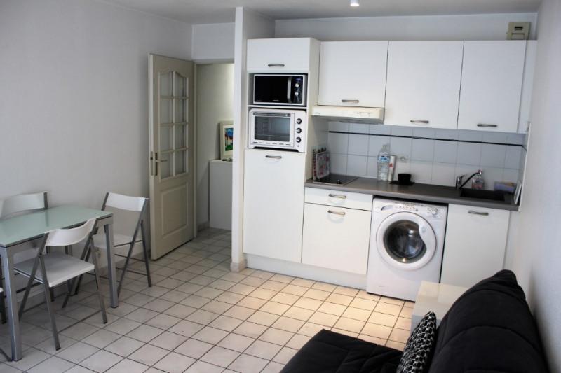 Vendita appartamento Le touquet paris plage 139100€ - Fotografia 2