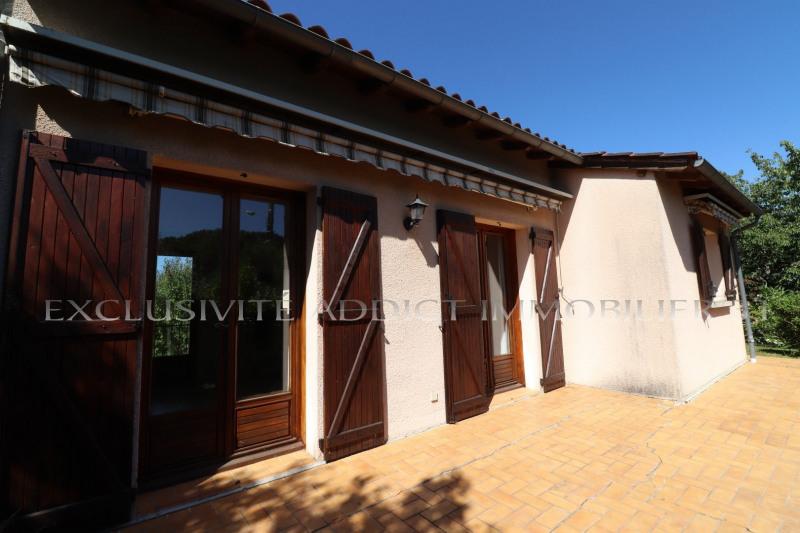 Vente maison / villa Briatexte 216000€ - Photo 2